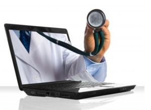 healthcare-laptop